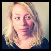 Charlotte Lindström