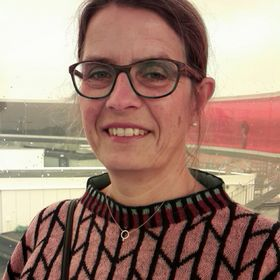 Anne-Marie Damholdt