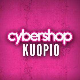 Cybershop Kuopio Matkus