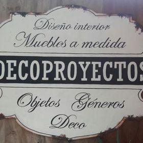 Decoproyectos