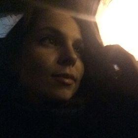 Dina Khoreva