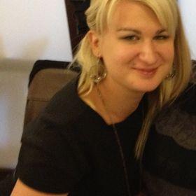Mirka Rybakova