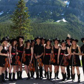 Calgary Fiddlers Association