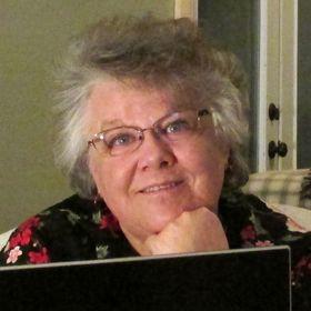 Marcia Hron