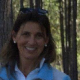 Claudia Rajcevich