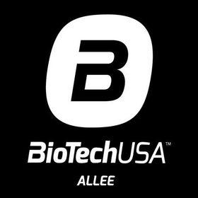 BiotechUSA Allee