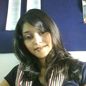 Priyanka dhamude