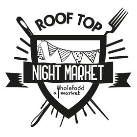 Roof Top Night Market