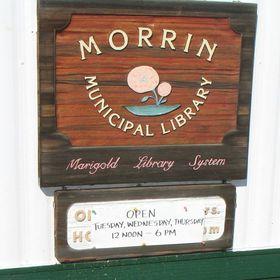 Village of Morrin
