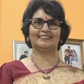 Madhulika Kapoor