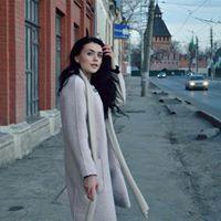 Dasha Chernyshova