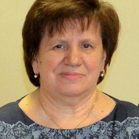 Валентина Зарицкая