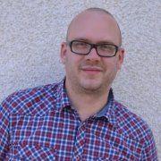 Claes Dahlgren