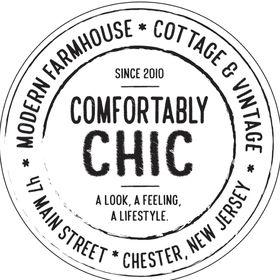 Comfortably Chic