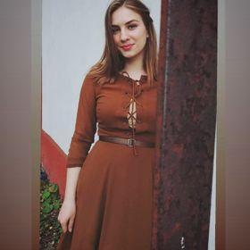 Madalina Taut