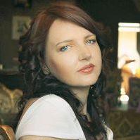 Samantha Strydom