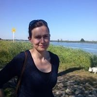 Kerstin Welk