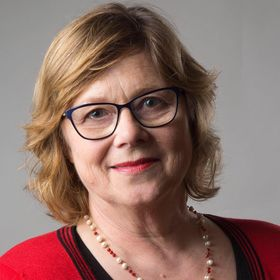 Marion van Hoof