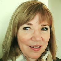 Marianne Vinge Schrøter