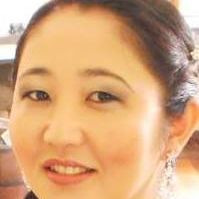 Mariliz Yumi Uehara