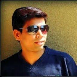 Abhishek Naswale