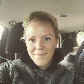 Julie Berg Johannessen