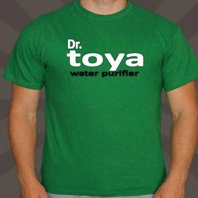 Filter Air Dr.Toya