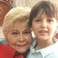 Yolanda Delgado Borboa