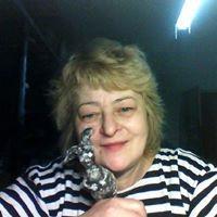 Nelly Popova