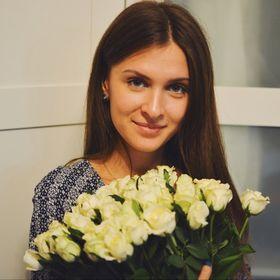 Olga Alekseenko