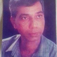 Mahendra Rathod