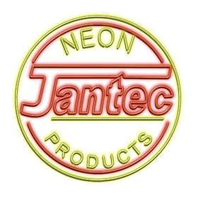 Jantec Neon Products