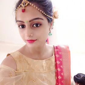 Suthar Anjali