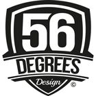 56 Degrees Design