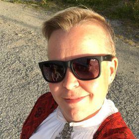 Heidi Myran Lindhjem