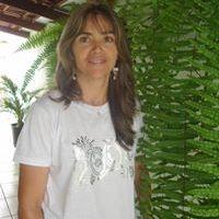 Nilzete Campos Barbosa Nilzete