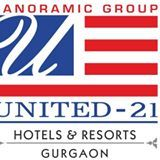 United-21 Citymark, Gurgaon