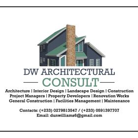 DW Architectural Consult