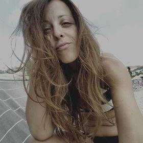 Magda Tsapatou