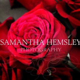 Samantha Hemsley
