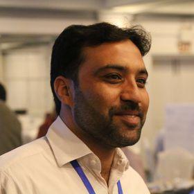 Fawad Ali Khan Utmanzai