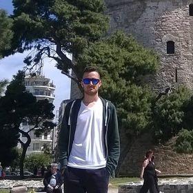 Στέλιος Θεοδωράκης