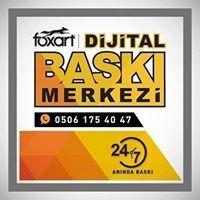 Foxartmedia Ahmet Korkmaz