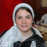 Yasmin El Sayad