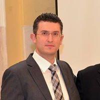 Alexandros Gorgolitsas