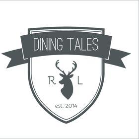 Dining Tales - Food Blog