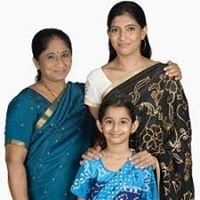 India Network Foundation