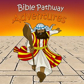 Bible Pathway Adventures  - bible stories for kids & parents