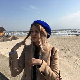 Carina Alexandra