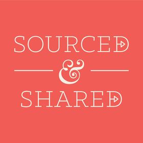 Sourced & Shared